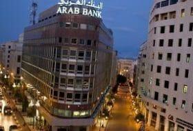 ARAB BANK, JO